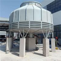 河北圆形玻璃钢冷却塔