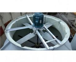 河北js-01玻璃钢风机